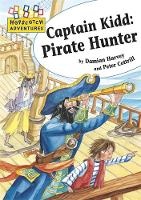 Captain Kidd: Pirate Hunter (Paperback)