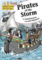 Pirates of the Storm (Paperback)