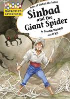 Sinbad and the Giant Spider (Paperback)