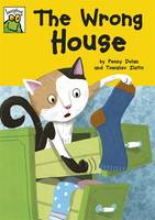 The Wrong House - Leapfrog 66 (Paperback)