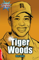 Tiger Woods - Edge: Dream to Win 9 (Paperback)