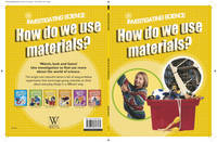 How Do We Use Materials? - Investigating Science 9 (Paperback)