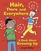 Hair, There and Everywhere - One Shot (Paperback)