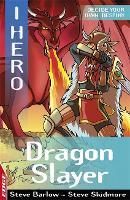 EDGE: I HERO: Dragon Slayer - EDGE: I HERO (Paperback)