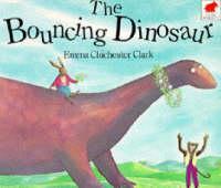 The Bouncing Dinosaur