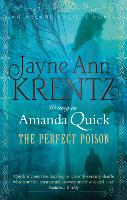 The Perfect Poison: Number 6 in series - Arcane Society Series (Paperback)