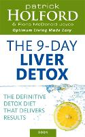 The 9-Day Liver Detox: The definitive detox diet that delivers results (Paperback)