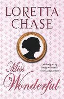 Miss Wonderful: Number 1 in series - Carsington Quartet (Paperback)