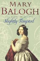 Slightly Tempted: Number 6 in series - Bedwyn Series (Paperback)