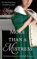 More Than A Mistress: Number 1 in series - Mistress Couplet (Paperback)