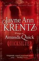 Quicksilver - Arcane Society Series 11 (Paperback)
