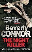 The Night Killer: Number 8 in series - Diane Fallon (Paperback)
