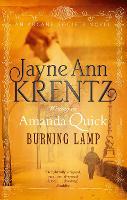 Burning Lamp: Number 8 in series - Arcane Society Series (Paperback)