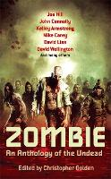 Zombie: An Anthology of the Undead (Paperback)