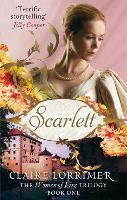 Scarlett: Number 1 in series - Women of Fire Trilogy (Paperback)