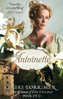 Antoinette: Number 2 in series - Women of Fire Trilogy (Paperback)