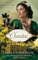 Chantal: Number 3 in series (Paperback)