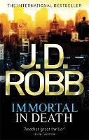 Immortal In Death: 3 - In Death (Paperback)