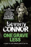 One Grave Less: Number 9 in series - Diane Fallon (Hardback)