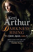 Darkness Rising: Number 2 in series - Dark Angels (Paperback)