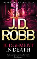Judgement In Death - In Death (Paperback)