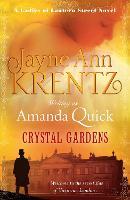 Crystal Gardens: Number 1 in series - Ladies of Lantern Street (Paperback)