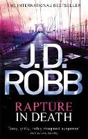 Rapture In Death - In Death (Paperback)