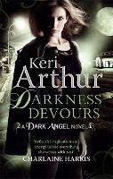 Darkness Devours: Number 3 in series - Dark Angels (Paperback)
