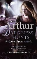 Darkness Hunts: Number 4 in series - Dark Angels (Paperback)