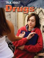 Talk About: Drugs - Talk About (Hardback)