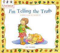 A First Look at: Honesty: I'm Telling the Truth (Paperback)