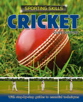 Cricket - Sporting Skills No. 8 (Hardback)