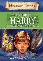 Historical Stories: The Story of a World War II Evacuee - Historical Stories (Paperback)