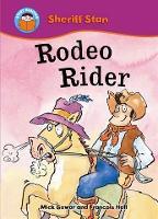 Start Reading: Sheriff Stan: Rodeo Rider - Start Reading: Sheriff Stan (Paperback)