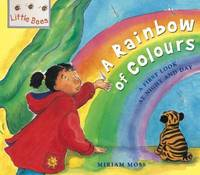 A Rainbow of Colours: A first look at colour (Paperback)