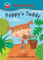 Poppy's Teddy - Start Reading: Going Shopping 8 (Paperback)