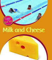Milk and Cheese - Good for Me 2 (Paperback)