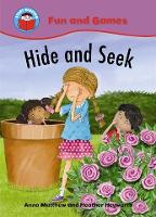 Start Reading: Fun and Games: Hide and Seek - Start Reading: Fun and Games (Paperback)