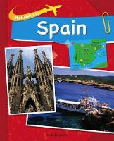 My Holiday In: Spain - My Holiday in (Paperback)