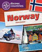 Norway - Discover Countries (Hardback)