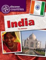 Discover Countries: India - Discover Countries (Paperback)
