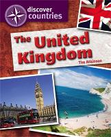 Discover Countries: United Kingdom - Discover Countries (Paperback)