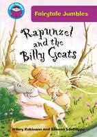 Rapunzel & the Billy Goats (Paperback)