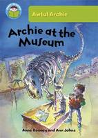Archie at the Museum - Start Reading: Awful Archie 2 (Paperback)