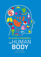 The Human Body - The World in Infographics 13 (Hardback)