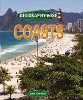 Coasts - Geographywise (Paperback)