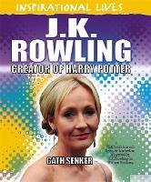 Inspirational Lives: J.K. Rowling - Inspirational Lives (Paperback)