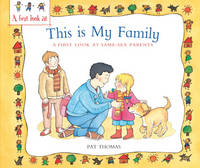 Same-sex Parents: This is My Family