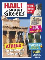 Ancient Greeks (Paperback)