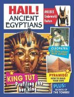 Hail!: Ancient Egyptians - Hail! (Paperback)
